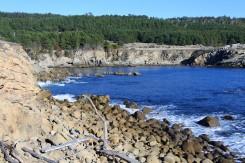 Salt Rock Point
