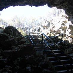 Cave exploring Subway Caves