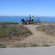 Half Moon Bay Trail